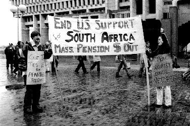 essays on american intrusion in south africa