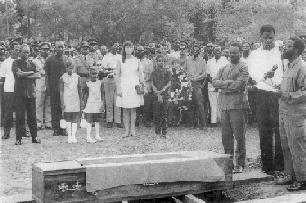 why was eduardo mondlane assassinated Portuguese troops killed 55 individuals in the village of bene in tete district on  march 15, 1968 eduardo mondlane, president of frelimo, was killed in an.